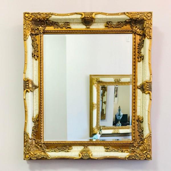 """Огледало """"Барок"""" - 1"""