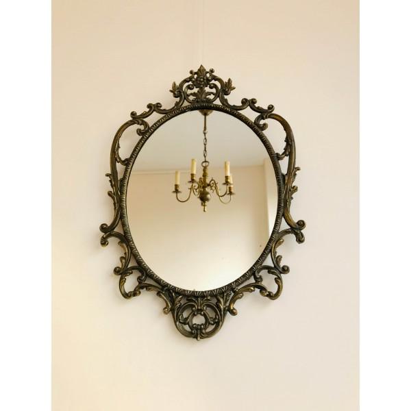 Малко огледало - Антик