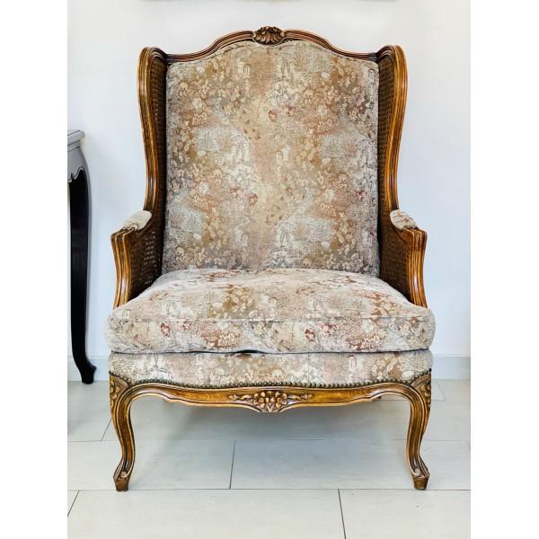 """Кресло """"Луи XV"""" (Bergere)"""