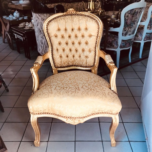 Златно кресло - Класик