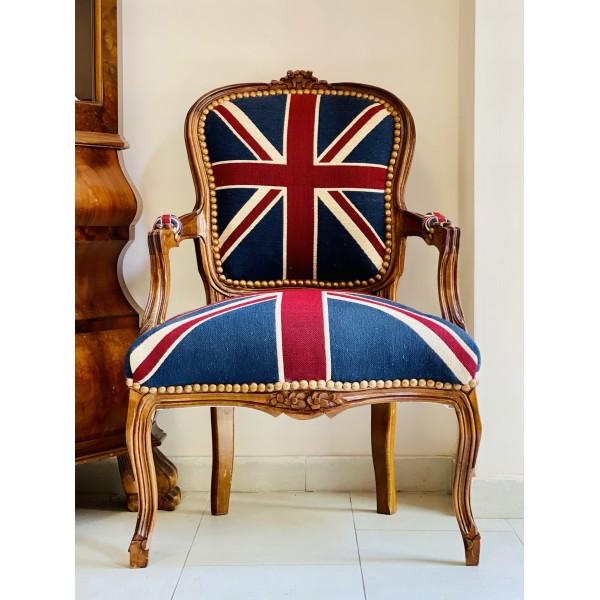 Кресло - Класик (GB)