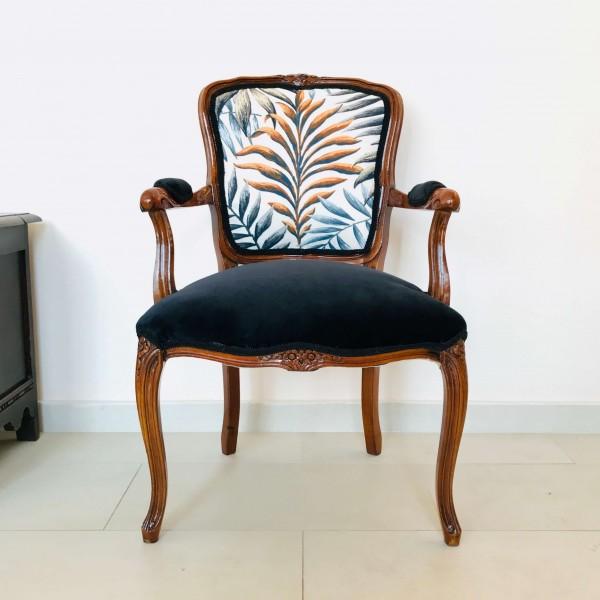 """Кресло """"Луи XV"""" (T. Pissarev design)"""