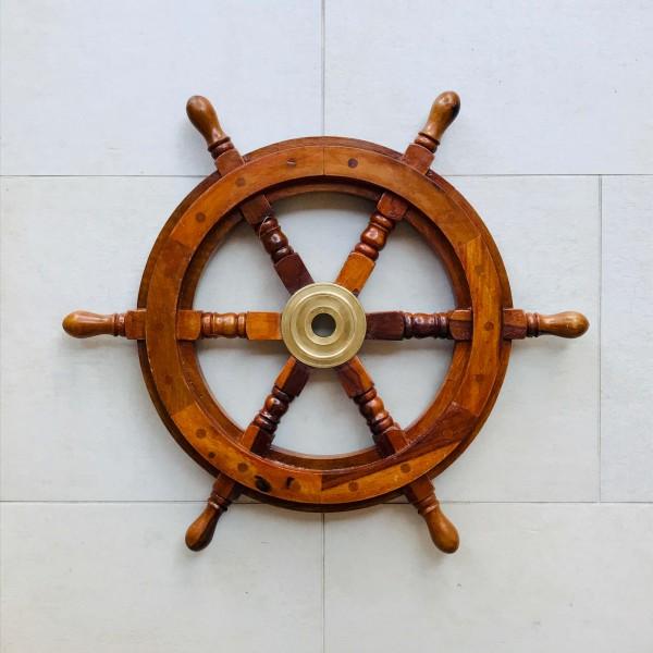 Корабен рул - 46 см.
