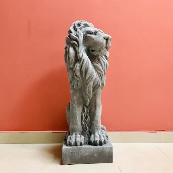 Голяма фигура - Лъв (ляв)