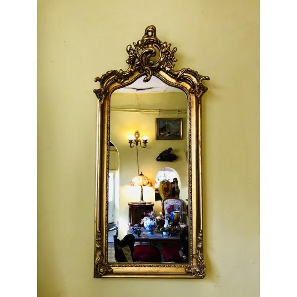 """Златно огледало - """"Рококо"""""""