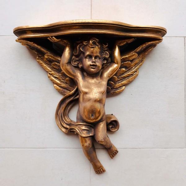 Конзола за стена - Ангел - 1