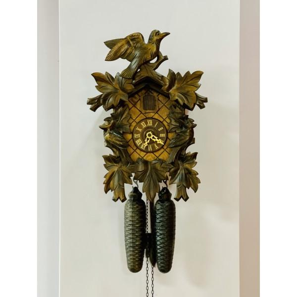 Стенен часовник - Кукувица