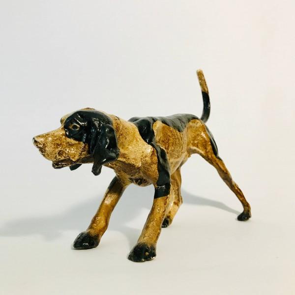Фигурка - Ловджийско куче