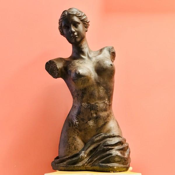 Торс Венера Милоска