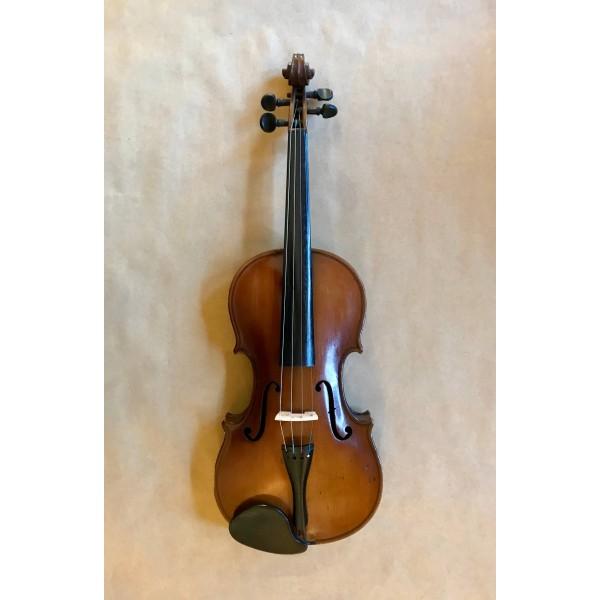 Старинна Цигулка