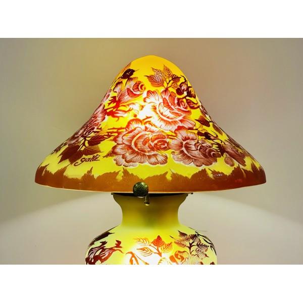 """Настолна лампа """"5 - Colors"""""""