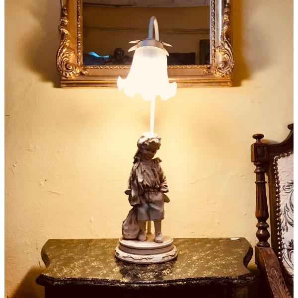 Настолна лампа - Гаврош