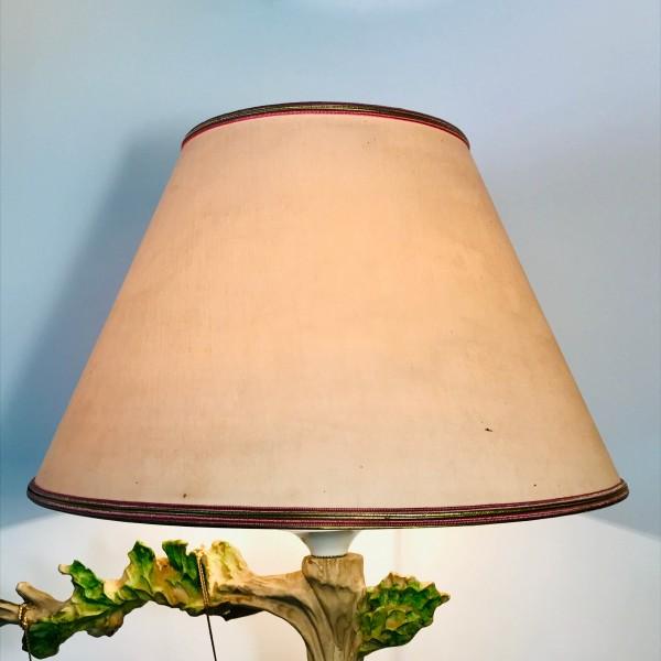 "Настолна лампа ""Люлка"""