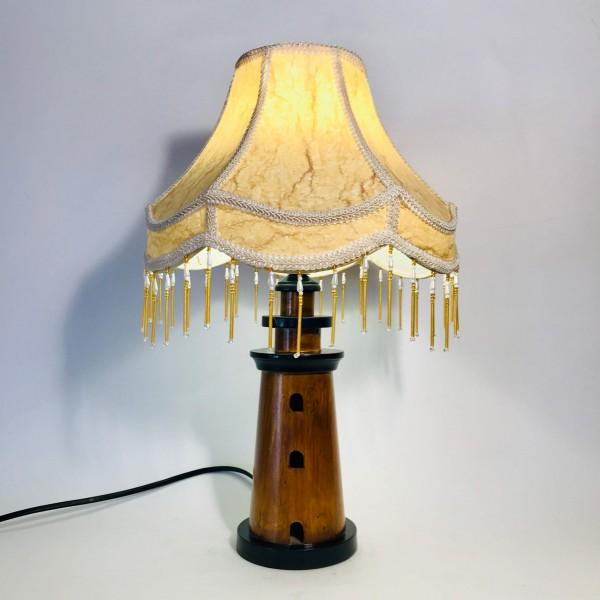 """Настолна лампа """"Морски фар"""""""