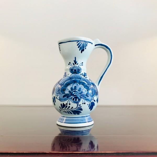 """Малка каничка """"Blue Delft"""""""