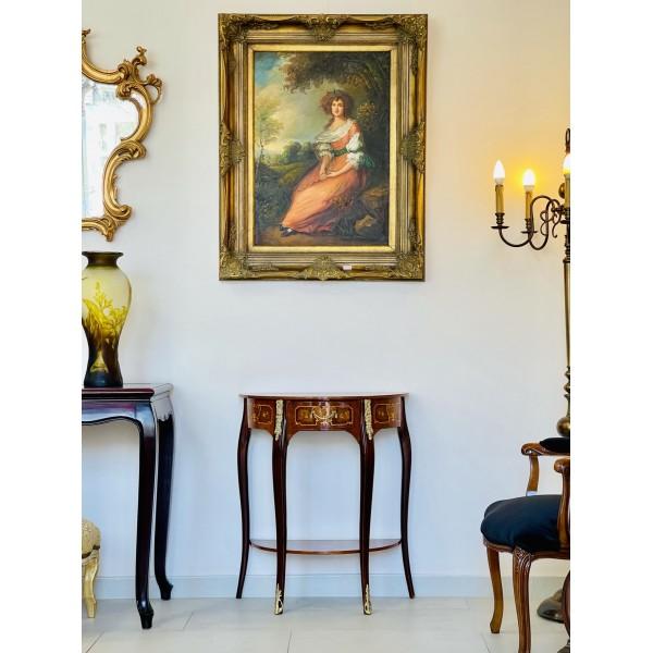 """Конзолна маса """"Луи XV"""""""
