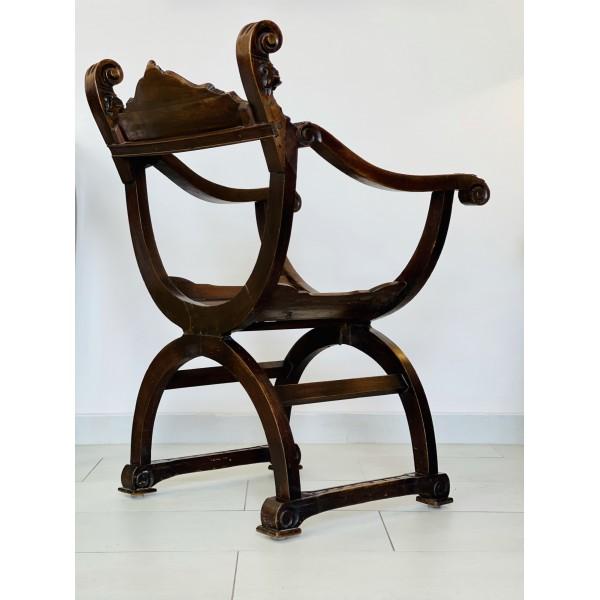 """Римско кресло """"Данте"""""""