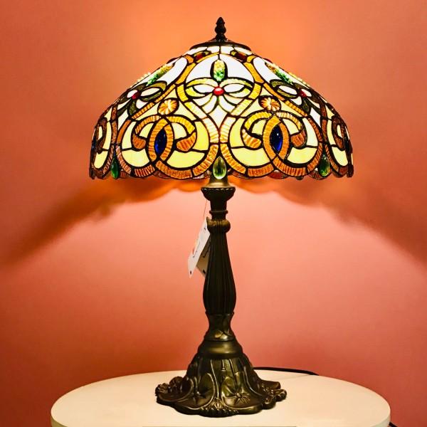 "Настолна лампа ""Валенсия"""