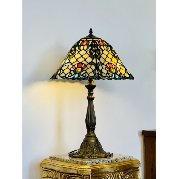 "Настолна лампа ""Secret Garden"""