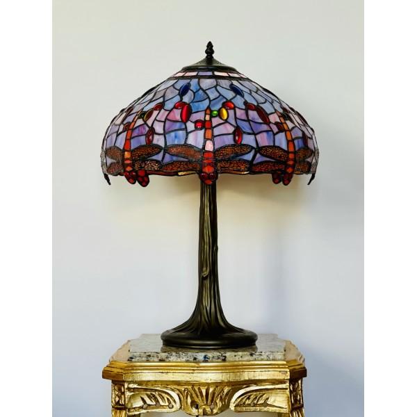 Настолна лампа - Водно конче (голяма)