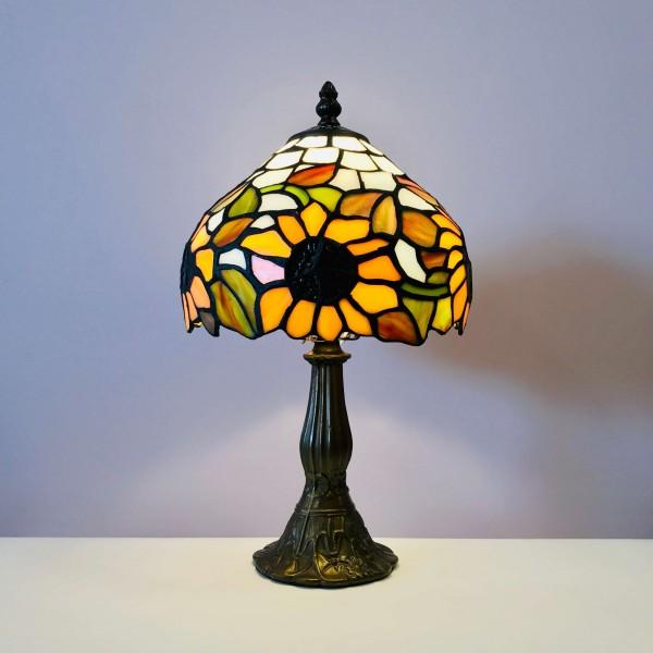 Настолна лампа - Слънчогледи