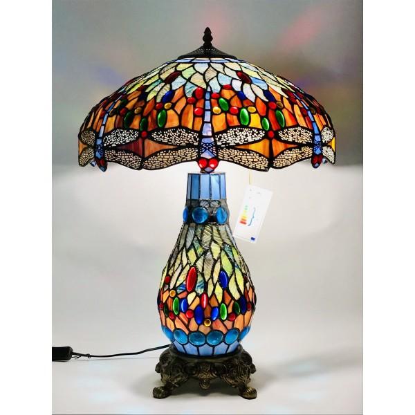 Настолна лампа - Водно конче (The King)